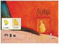 El pollito Cocorico Pictogram, Fails, Books, Peppa Pig, Short Stories, Ideas, Diversity, Home, Nursery Rhymes