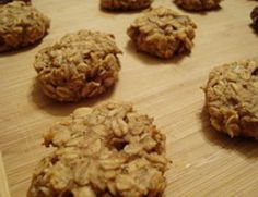 Low Calorie Vegan Oatmeal Cookies Add a Healthy Bite to Snacking