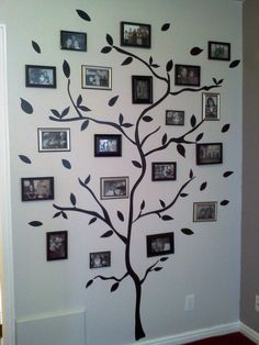 Another Take On The Family Tree Project Using Our Branches Set Nk