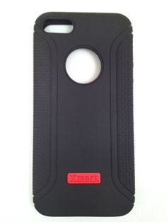 Shock-absorbent & Durable Silicone Case