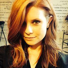 Celebrity Beauty Inspiration: JoAnna Garcia Swisher's New Haircut