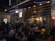 Culinaire hotspots in Rotterdam - Ter Marsch