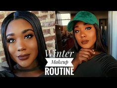 VIDEO: EVERYDAY WINTER MAKEUP ROUTINE : Makeup for Beginners — Unlock My Beauty