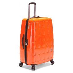 Camden Large Suitcase - Hard Suitcases - Luggage