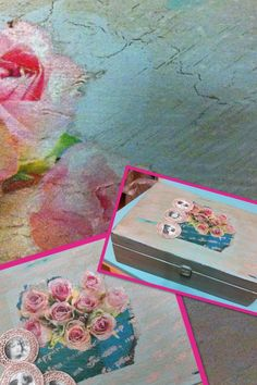Verliefd op deze doos 😍