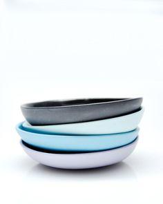 Porcelaine Dégustation Dish Set - LEIF