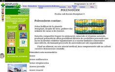 PSORIAZIS-CORESPONDENTA DENIPLANT: Polenoderm pentru acneea de pe fata ta Nature, Naturaleza, Nature Illustration, Off Grid, Natural