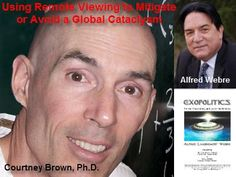 Using Remote Viewing to Mitigate or Avoid a Global Cataclysm