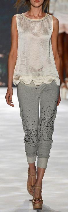Dainty pants - lovely image