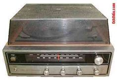 I had one of these - I brought it to college! LOL