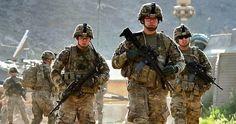 task force per la Libia, i marines sbarcano a Sigonella