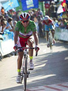 """Purito: """"Para ganar la Vuelta, Dumoulin tiene que fallar en la crono"""" http://ciclismo.as.com/ciclismo/2015/09/07/vuelta_espana/1441645146_511580.html?id_externo_rsoc=comp_tw… #LV2015"""