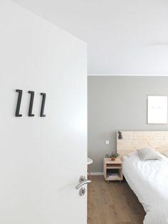 AuBergewohnlich Ikea Hack: Neue Rückwand Für Das Malm Bett ♡ | Pinterest | Bedrooms, Ikea  Hack And Interiors