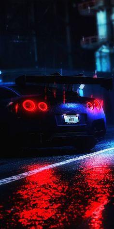"Nissan GTR wallpaper by TheMune007 - 8c85 - Free on ZEDGEâ""¢"