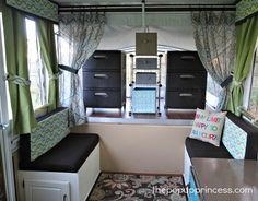 Pop Up Camper Makeover Ideas. If you wish to stay informed about our camper remodel, take a look here. Before you set your camper away for the season, you're want to take precautio. Jayco Pop Up Campers, Best Pop Up Campers, Happy Campers, Tent Trailer Camping, Pop Up Tent Trailer, Tent Trailers, Rv Camping, Camper Curtains, Camper Beds