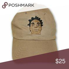 da21d269f84d5 Kodak Black Sniper Gang Dad Hat Hip Hop Culture Trill Hats Accessories Hats