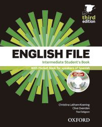 Books should be free for everyone english file elementary 3rd httppleiadescbuctrecordb1393210s2 fandeluxe Gallery