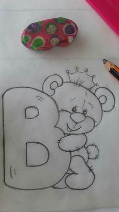 cute drawings of animals Art Drawings Sketches Simple, Art Drawings For Kids, Pencil Art Drawings, Disney Drawings, Drawing For Kids, Cartoon Drawings, Cute Drawings, Princess Drawings, Baby Drawing