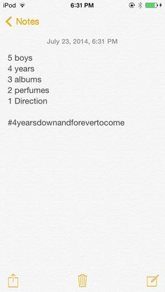 #4yearsdownandforevertocome luv you guys and SOO SOO proud keep on going we're always here to support you and we'll never leave