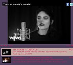 THE PREATURES - agitpop.tv - TubeSnack