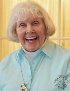 Doris Day — who was previously believed to be turning 93 — celebrated her upcoming 95th birthday with an exclusive portrait