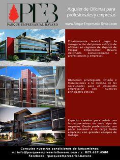 Alquiler de Oficinas para Profesionales y Empresas