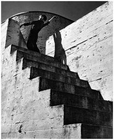 Photo by André Kertész, 1941