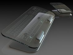 Multi-Touch Keyboard and Mouse via Kickstarter.