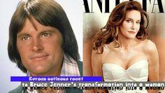 Korean netizens react to Bruce Jenner's transformation into a woman | http://www.allkpop.com/buzz/2015/06/korean-netizens-react-to-bruce-jenners-transformation-into-a-woman