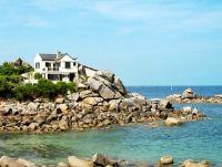 Ferienhaus Frankreich am Meer