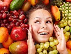 Maschere e lozioni a base di frutta per far risplendere il vostro viso