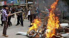 Bangladesh: arrestan a dirigente de la oposición