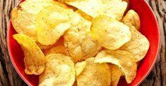 Já pensou se abatata frita, além de crocante e sequinha, fosse saudável? O site americanoThe K...