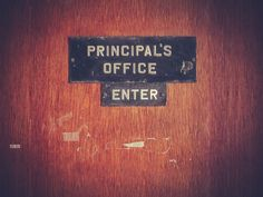 Appletastic: Blossoming in Fifth Grade: 19 Things Teachers Want Their Principal to Know