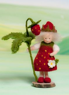 strawberry fairy-8   Flickr - Photo Sharing!