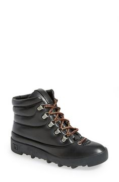 Joe's+'Averey'+Padded+Leather+Boot+(Women)+available+at+#Nordstrom