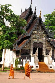 Thailand  I want to go here and work with girls who came from the sex slave trade and pray with them.
