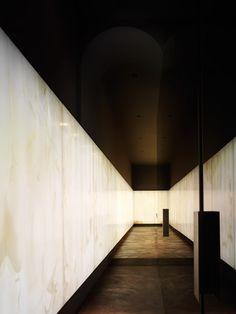 Zero Contemporary Food —  Dordoni Architetti