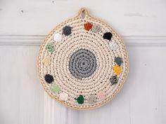 A T S W I M - T W O - B I R D S: crochet