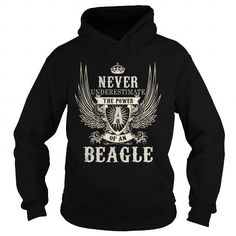 Awesome Tee BEAGLE BEAGLEYEAR BEAGLEBIRTHDAY BEAGLEHOODIE BEAGLENAME BEAGLEHOODIES  TSHIRT FOR YOU T-Shirts