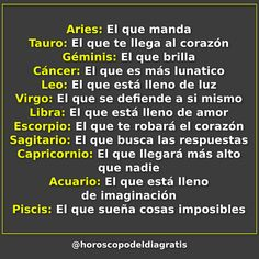 Llegaré más alto que nadie bit soy chaparra 😂😂 #Capricornio Aquarius, Libra, Karma Frases, Taurus Quotes, Zodiac Horoscope, Make Me Happy, Zodiac Signs, Love You, Bts Memes