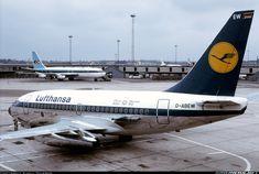 Boeing 737-130 - Lufthansa | Aviation Photo #4925797 | Airliners.net
