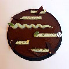 """Fantastik """"After Eight"""" (Menthe, Chocolat)"""