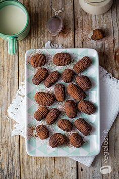 Gnocchi dolci al cioccolato