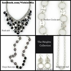 The Heights Collection