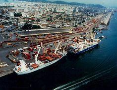 Porto de Itajai - SC (from Google)