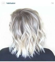 Afbeeldingsresultaat voor ash blonde hair with silver highlights 2016