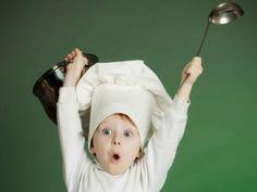 Nachhaltig kochen für Kinder: Eine neue Broschüre gibt Eltern wichtige Tipps. Mehr auf eatsmarter.de!