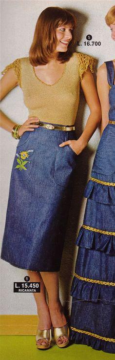 70s  styles bra-lesssssss!