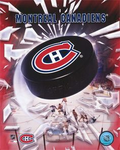 Montreal Canadiens hockey. #habs